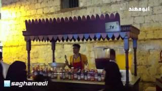 preview picture of video 'مهرجان جدة الرمضاني بمنطقة البلد التاريخية'