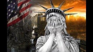 КРАХ США В 1991 ГОДУ! - Кризис в Кремле: Крах Империи #11