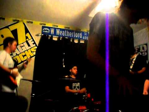 Deliya Strong - (LIVE NEW) Walk Among Us (Intro)