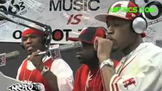 50 CENT VS. DRAKE - 50 Cent 2002 Mixtape Tour Mini-Documentary