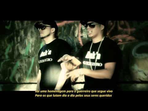 Música do Guerrero com legendas em Português