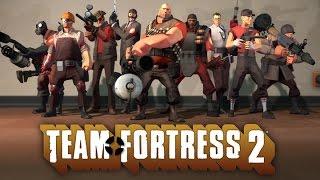 Team Fortress 2 | Funny Momentky | E01 | By Wolftix, Centrík, Danek & Dzoker
