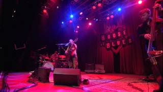 Ani DiFranco Cleveland OH Dithering  1/27/2015