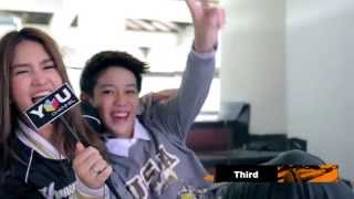 [Scoop] เบื้องหลัง MV ไปไหนไปกัน - Thank you feat.Third Kamikaze