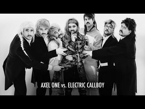 Axel One vs. Eskimo Callboy - Hypa Hypa (OFFICIAL VIDEO)