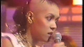 Bow Wow Wow See Jungle Cheggars Plays Pop 17/05/82
