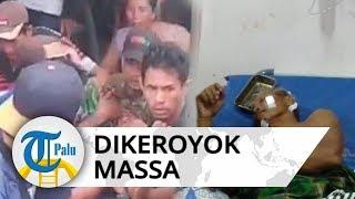 Gara-gara Kuda, Ayah Kritis dan Anak Tewas Diamuk Massa di Jeneponto