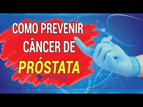 La inmunoterapia para el cáncer de próstata