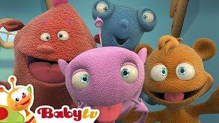Best of BabyTV - Cuddlies, Tulli & Billy Bam Bam