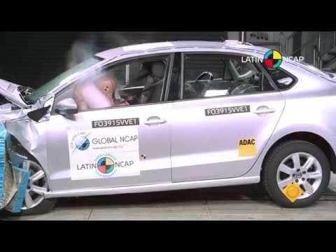 Volkswagen Vento + 2 Airbag