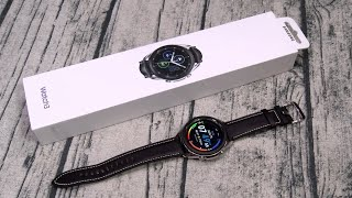 Samsung Galaxy Watch3  Unboxing and First Impressions