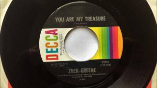 You Are My Treasure , Jack Greene , 1968