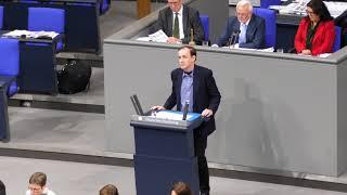 SPD-Einwanderungsgesetz | Rede im Bundestag