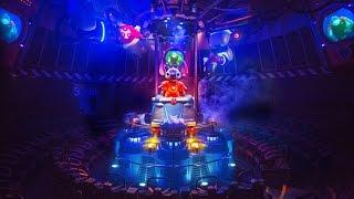 Stitch's Great Escape! @ Magic Kingdom Full Ride Through