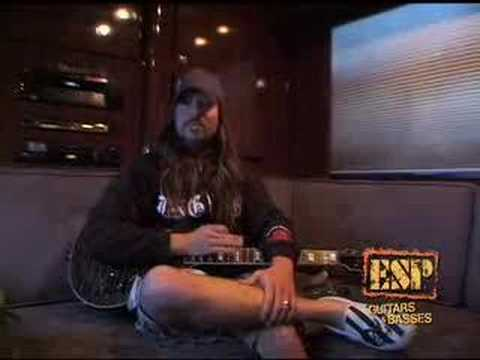 Will Adler (Lamb of God)