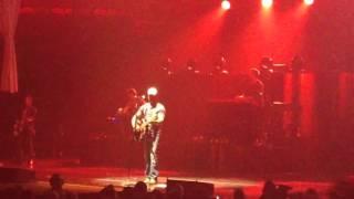 Darius Rucker Mohegan sun arena 2015 Southern Style tour