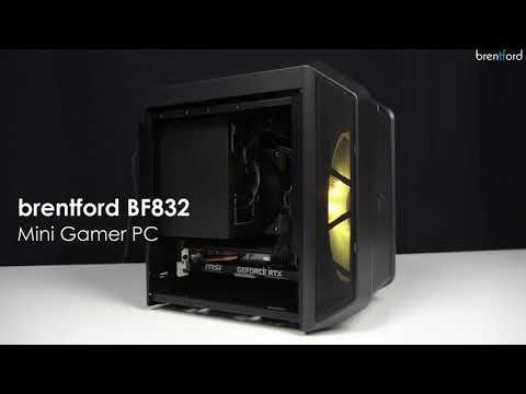 Mini Gamer PC