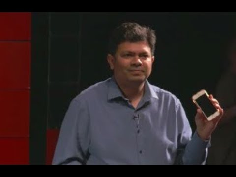 Smarter computing inspired by the human brain   Vishal Saxena   TEDxUIdaho