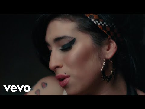 Amy Winehouse - You Know I'm No Good video