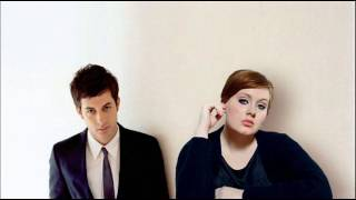 Adele vs. Mark Ronson - Stop Me Rolling In The Deep