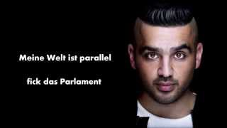 KURDO - Meine Welt remix - ( lyric video )