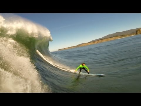 GoPro: Mavericks Invitational 2013