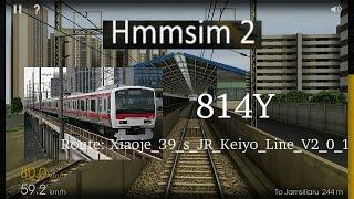 hmmsim 2 routes tokyo - Kênh video giải trí dành cho thiếu