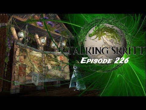 Talking Skritt Episode 226 | Maad Realms