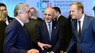 بروکسل: افغانستان د کډوالو  بېرته ستنولو په اړه څه ژمنه کړې؟