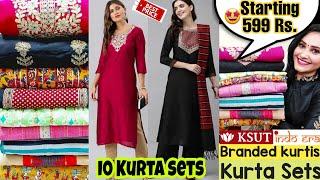 Best quality Kurta sets Starts@699/-
