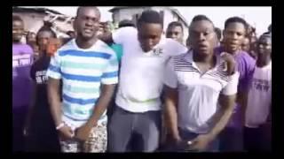 Nii Funny   Yooko Ebreaki Me Broken Heart Feat  Spanky Official Video