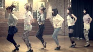 [MV] After School - Shampoo (Eng Subbed)