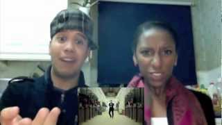 KSpazz: PSY - Gangnam Style [MV Reaction]