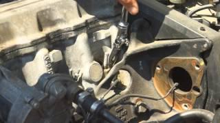 Lincos® KA-1332K Sada na vyťahovanie a čistenie žhaviacich sviečok Mercedes-Benz