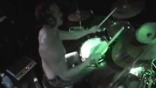 mattlock drumming for applaud the impaler 12 20 08 new song