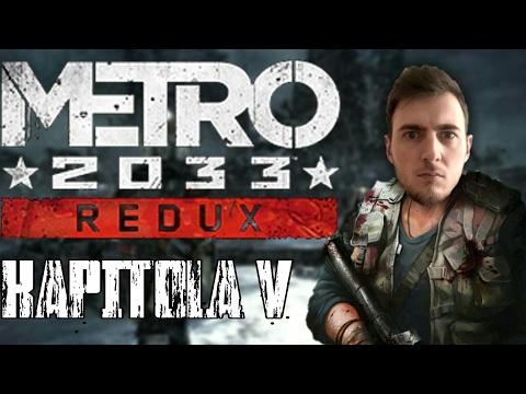 Metro 2033 REDUX CZ : Kapitola 5 - Naděje