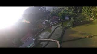 Fpv freestyle Cine With GoPro Session in Bogor