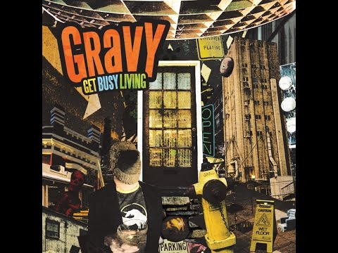 My band, Gravy's, press kit video for our upcoming album Get Busy Living produced by Robert Mercurio and Ben Ellman of Galactic