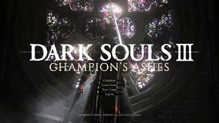 No Roll Stake Driver - Midir Go Boom - DS3 Champion's Ashes