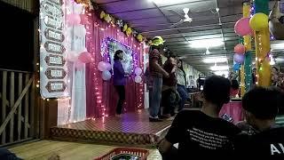 Lagu Shantik Dance Challenge Hari Gawai Di Darai Ulu Skrang
