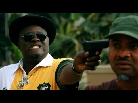 Tony Anthony [Part 2] - Yoruba Latest 2015 Action Movie.
