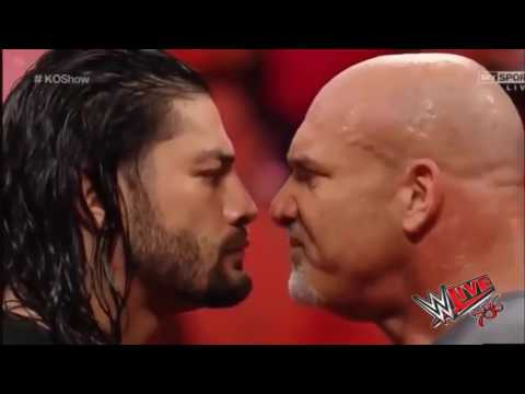 WWE RAW 13 FEBRUARY 2017 FULL SHOW HIGHLIGHTS