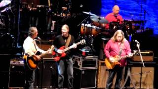 """""""Please Be WIth Me"""", Allman Brother's Band with guest.MOV"""