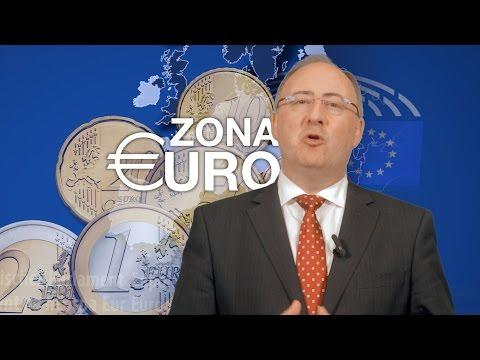 Minuto Europeu nº 67 - Zona Euro