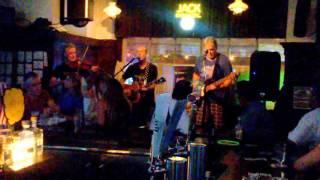 Geraldine And John ~ Joe Jackson ~ Todd Robbins Band