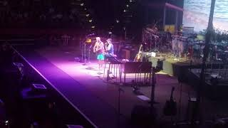 Jimmy Buffett and Kenny Chesney - Trying To Reason with Hurricane Season (Live Tallahassee, FL)