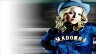 Madonna Music (Instrumental Version)