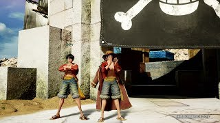 Trailer soprabito da pirata