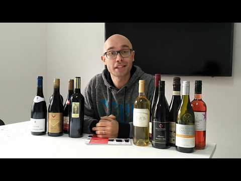 WSET Level 1 in Wines guide - YouTube