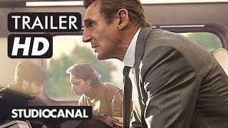 The Commuter Film Trailer